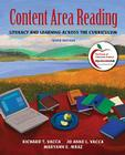 Content Area Reading: Literacy and Learning Across the Curriculum Cover Image