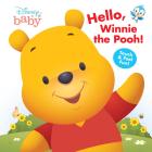Disney Baby Hello, Winnie the Pooh! Cover Image