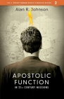 Apostolic function: In 21st Century Missions (J. Philip Hogan World Missions) Cover Image