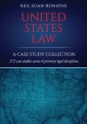 United States Law: A Case Study Collection Cover Image