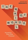 The Whirl of Words: Puzzling Past and Present Cover Image