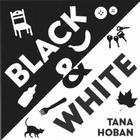 Black & White Board Book Cover Image
