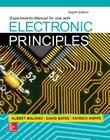 Experiments Manual for Use with Electronic Principles Cover Image