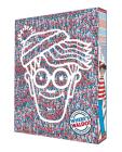 Where's Waldo? The Ultimate Waldo Watcher Collection (Where's Waldo?) Cover Image