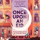 Once Upon an Eid Lib/E: Stories of Hope and Joy by 15 Muslim Voices Cover Image