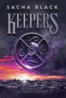 Keepers (Eden East Novels #1) Cover Image