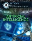 Artificial Intelligence (Stem: Shaping the Future #4) Cover Image