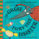 The Great Fairy Tale Disaster Cover Image