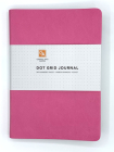 Dot Grid Journal - Tourmaline (Dot Grid Journals) Cover Image
