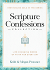 Scripture Confessions Collection: Life-Changing Words of Faith for Every Day Cover Image