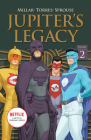 Jupiter's Legacy, Volume 2 (Netflix Edition) Cover Image