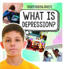 What Is Depression? Cover Image