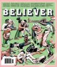 The Believer, Issue 116: December/January Cover Image