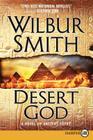 Desert God: A Novel of Ancient Egypt (The Egyptian Series #5) Cover Image