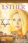 Pamphlet: Esther Cover Image