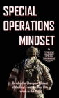 Special Operations Mindset Cover Image