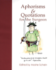 Aphorisms & Quotations for the Surgeon Cover Image