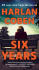 Six Years Cover Image