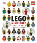LEGO Minifigure Year by Year: A Visual History Cover Image