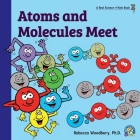 Atoms and Molecules Meet Cover Image