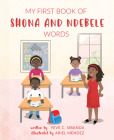 My First Book of Shona and Ndebele Words Cover Image