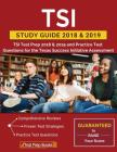 TSI Study Guide 2018 & 2019: TSI Test Prep 2018 & 2019 and Practice Test Questions for the Texas Success Initiative Assessment Cover Image