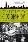 Chicago Comedy: A Fairly Serious History Cover Image