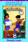 Fiddlesticks (Cul-de-Sac Kids #11) Cover Image