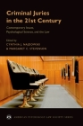 Criminal Juries in the 21st Century: Psychological Science and the Law Cover Image