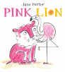 Pink Lion Cover Image