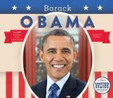Barack Obama (United States Presidents *2017) Cover Image