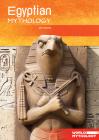 Egyptian Mythology (World Mythology) Cover Image