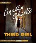 Third Girl: A Hercule Poirot Mystery Cover Image