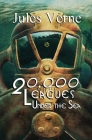 Twenty-Thousand Leagues Under the Sea (Reader's Library Classics) Cover Image