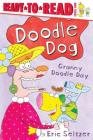 Granny Doodle Day: Ready-to-Read Level 1 (Doodle Dog) Cover Image