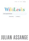 When Google Met Wikileaks Cover Image