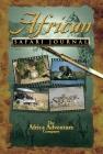 African Safari Journal Cover Image