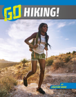 Go Hiking! (Wild Outdoors) Cover Image