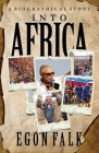 Into Africa Cover Image