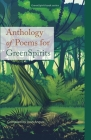 Anthology of Poems for GreenSpirits Cover Image