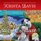 Not a Creature Was Purring (Paws & Claws Mystery #5) Cover Image