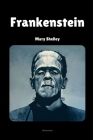 Frankenstein / Mary Shelley / Illustrated Cover Image