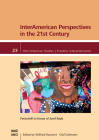 Interamerican Perspectives in the 21st Century: Festschrift in Honor of Josef Raab (Inter-American Studies) Cover Image