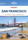 Lonely Planet Pocket San Francisco Cover Image