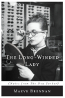 The Long-Winded Lady: Notes from the New Yorker Cover Image