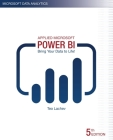 Applied Microsoft Power BI (5th Edition): Bring your data to life! Cover Image