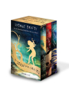 Serafina Boxed Set [3-Book Paperback Boxed Set] Cover Image