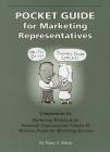 Pocket Guide for Marketing Representatives Cover Image
