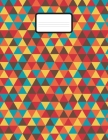 Graph Paper Notebook: Grid Paper Notebook 120 Sheets Large 8.5 x 11 Quad Ruled 5x5 Cover Image