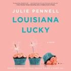 Louisiana Lucky Cover Image